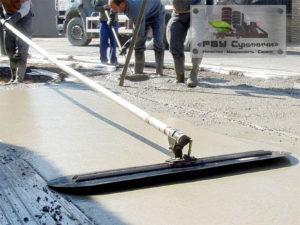 РРБУ Сухиничи бетон в Калужской области