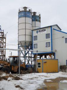 Доставка бетона по Калужской области